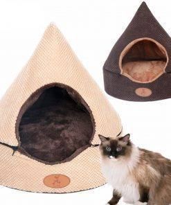 Washable Dirt Resistant House for Cats