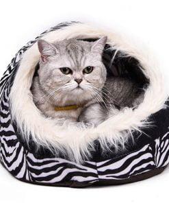 Super Warm Cat Cave