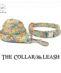 Soft breeze dog collar