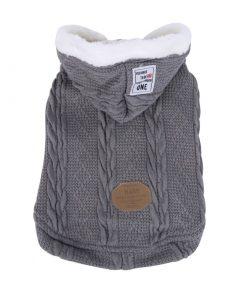 Warm Sport Style Knit Coat
