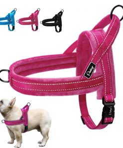 Nylon Reflective Dog Harness