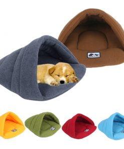 Soft Fleece Pet's Sleeping Mat
