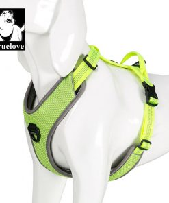 Reflective No Pull Dog Harness