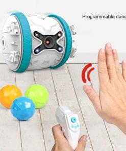 iBall Robot