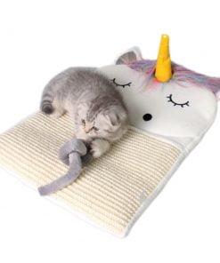 Cat Sisal Scratching Mat