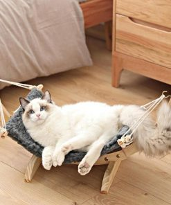 Cute Pet Hanging Bed