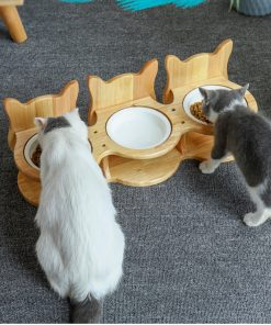 Feeding and Drinking Bowls
