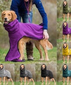 Pet Clothing Fleece
